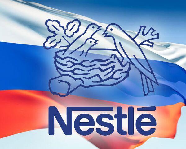Роспотребнадзор не принял к регистрации детское питание Nestle