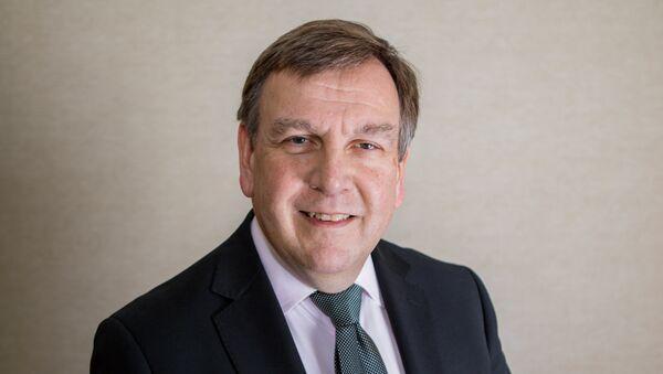 Экс-министр культуры, спорта и СМИ Великобритании, глава межпартийной парламентской группы по России Джон Уиттингдейл