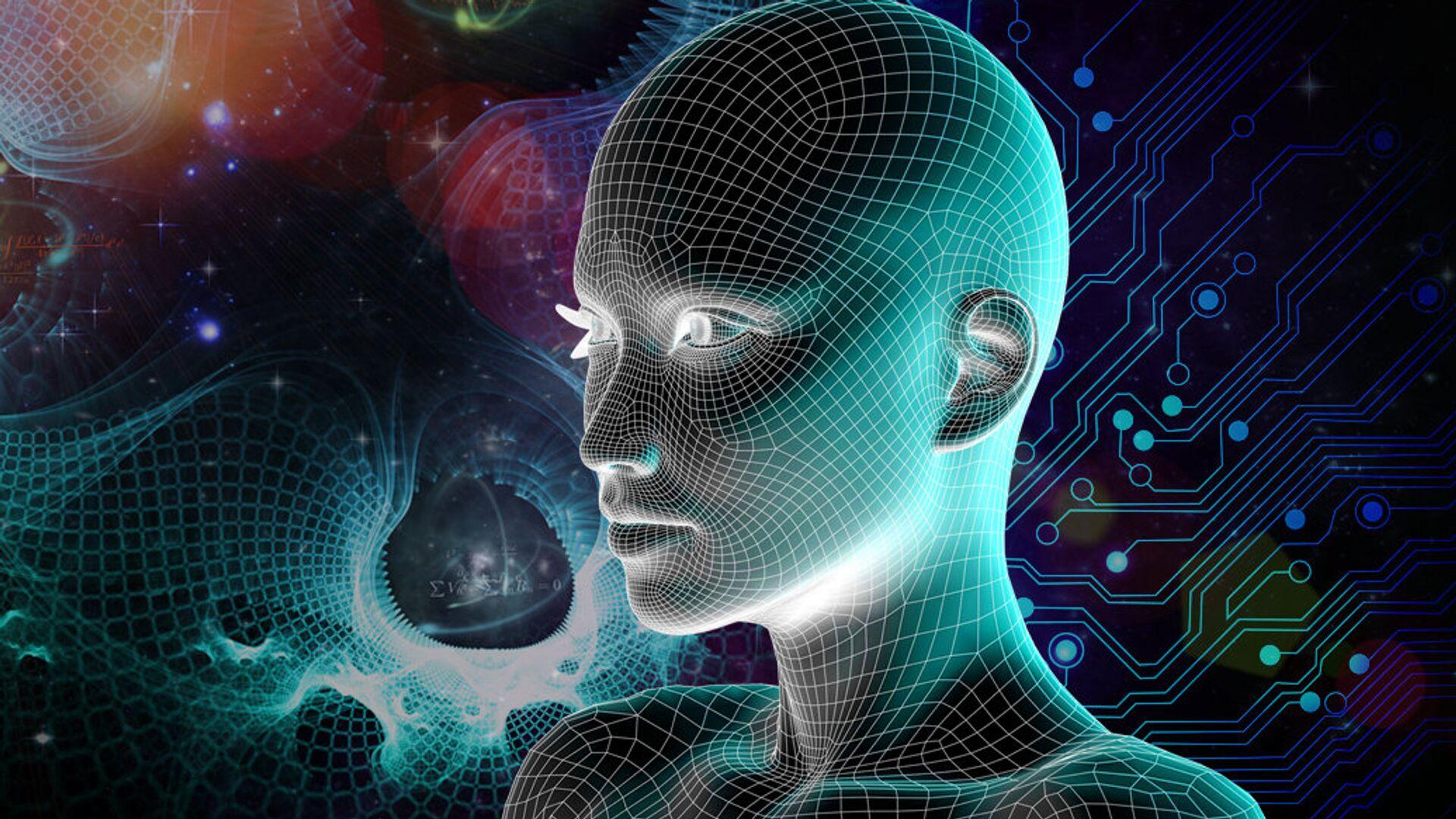 Слияние квантовых и IT-технологий произведет революцию в цифровом мире - РИА Новости, 1920, 09.11.2020