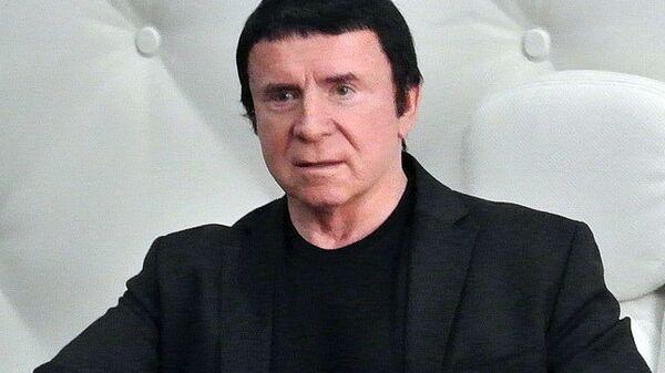Анатолий Кашпировский. Архивное фото