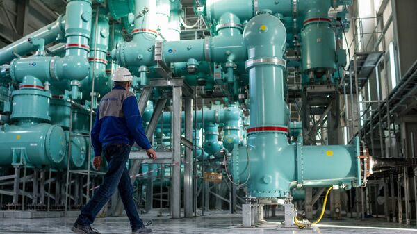 АКРА  модернизация ТЭС потребует заемного финансирования - РИА ... 6c8e8abad7511