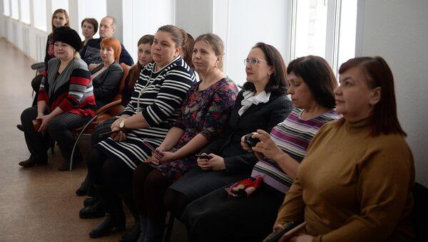 В Москве откроется школа для профессиональных родителей