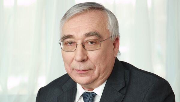 Вице-президент АО Атомстройэкспорт Юрий Иванов