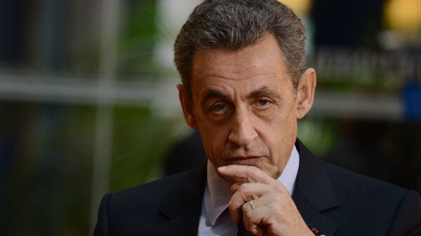 Саркози предстанет перед судом по делу о коррупции - СМИ