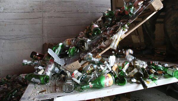 В Карачаево-Черкесской республике постоят мусоросортировочные комплексы