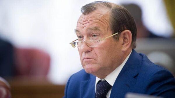 Пётр Бирюков, заместитель мэра Москвы в правительстве Москвы по вопросам жилищно-коммунального хозяйства и благоустройства