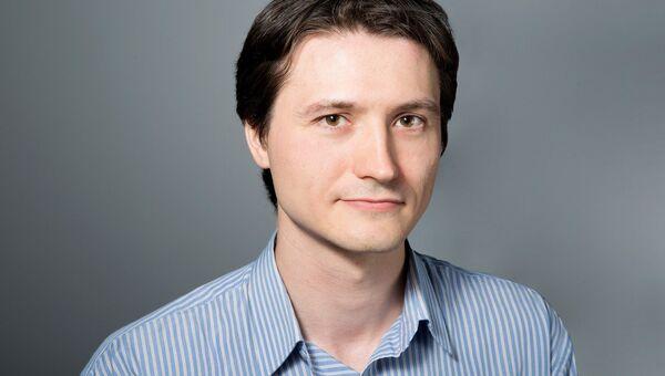 Андрей Шведко