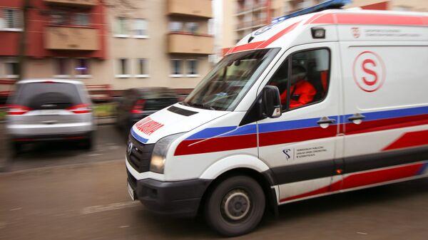 В Польше число заразившихся коронавирусом достигло 30 701