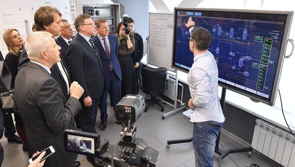 В Омской области создадут программу развития цифровой экономики региона