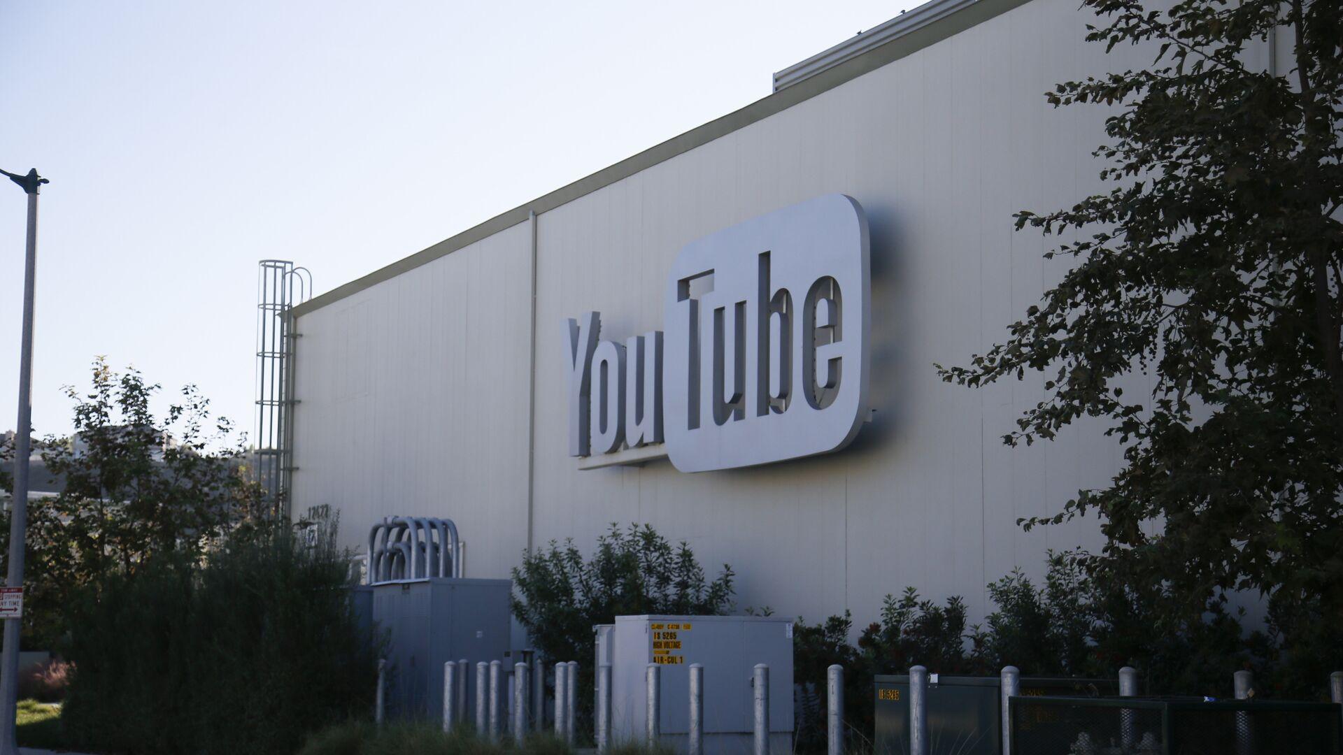 Глава YouTube заявила, что рассчитывает продолжить работу сервиса в России