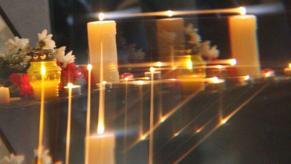 Власти Первоуральска оплатят похороны погибших в давке на дискотеке