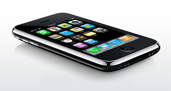 Телефон iPhone 3G