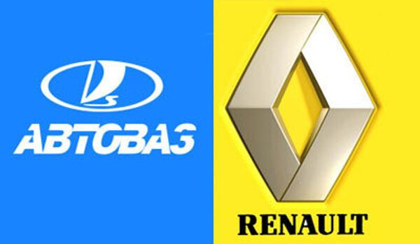 Renault может приобрести у АвтоВАЗа платформу Lada Granta