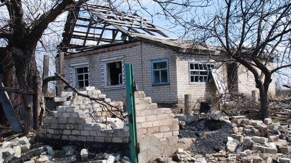 ЛНР готова к переговорам с украинской оппозицией ради мира в Донбассе