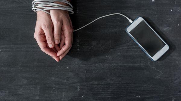 Отказ от интернет-зависимости