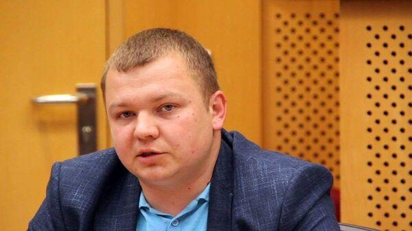 Алексей Албу