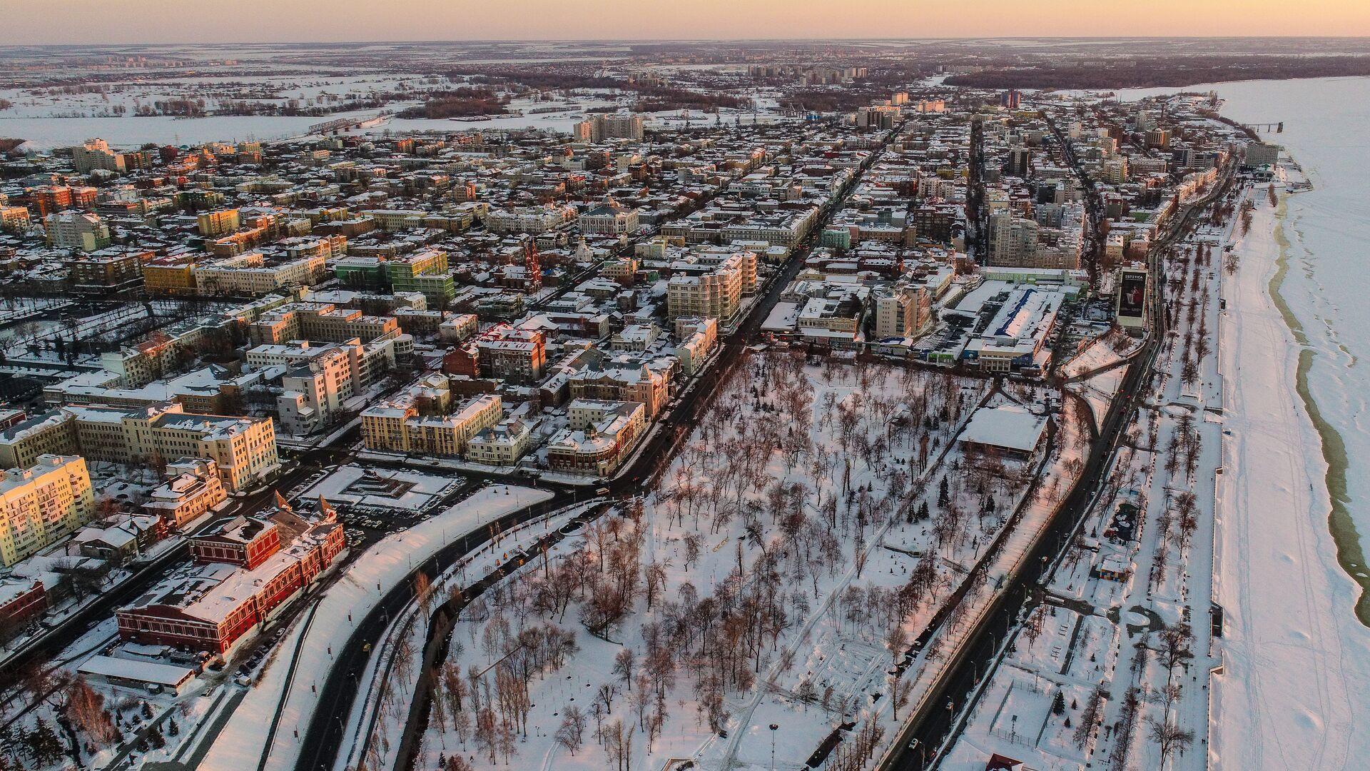 Самарский губернатор предложил провести всероссийский форум в регионе