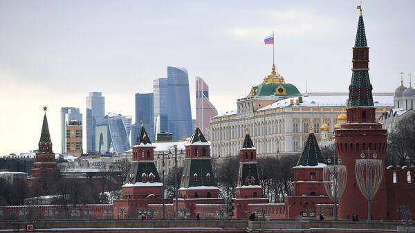 Институт  вСША вводит курс о русской  «гибридной угрозе»