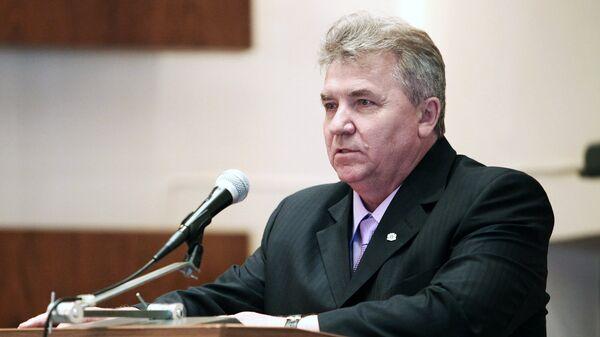 Глава Ульяновска Сергей Панчин. Архивное фото