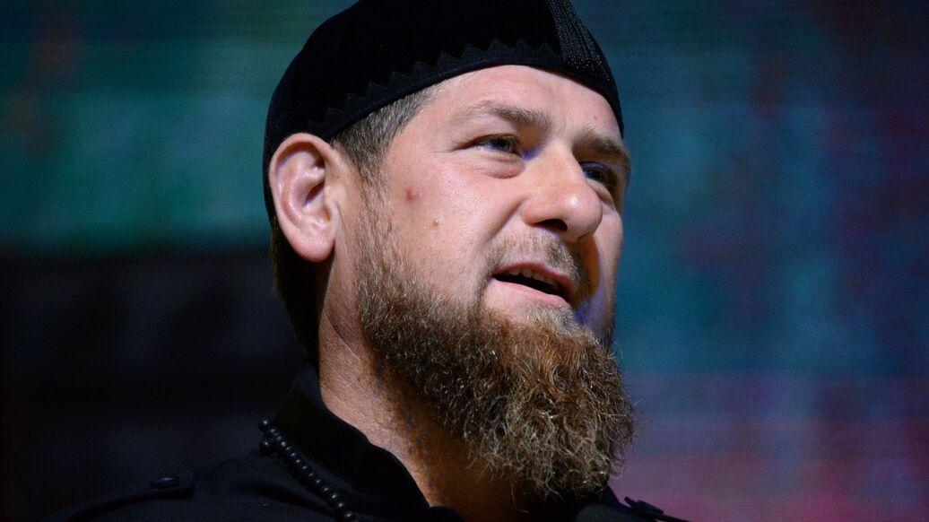 Чеченский ингушский секс