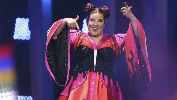 Участница Евровидения от Израиля Нетта