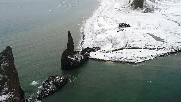 Сотрудники нацпарка Русская Арктика готовятся к экспедиции на Новую Землю