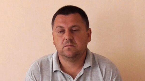 """Суд в Севастополе освободил капитана украинского судна """"ЯМК-0041"""""""