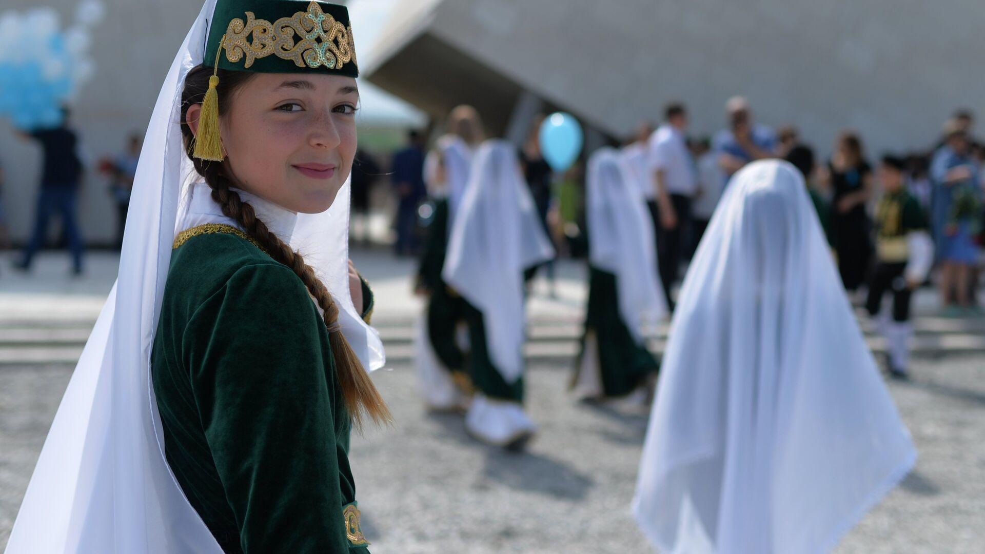 Крымские татары - РИА Новости, 1920, 23.02.2021