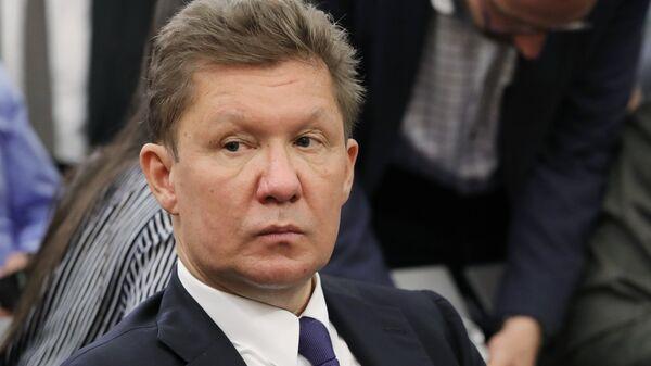 Миллер: терминал СПГ в Калининграде обнулил риски транзита через Литву