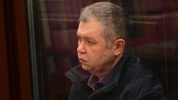 Начальник Главного управления МЧС России по Кемеровской области. Архивное фото