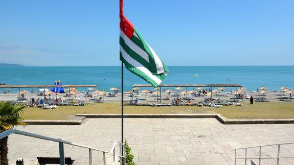 В Абхазии коронавирус впервые выявили среди отдыхающих