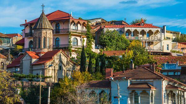 В Грузию из РФ могут приехать на 150 тысяч туристов меньше