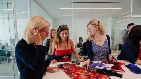 Бизнес-миссия ведущих предприятий текстильной и швейной отрасли России в Милан