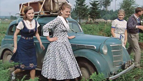 Кадр из фильма Москва слезам не верит(1979)