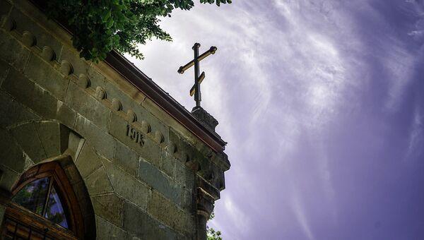 Косьмо-Домиановский монастырь