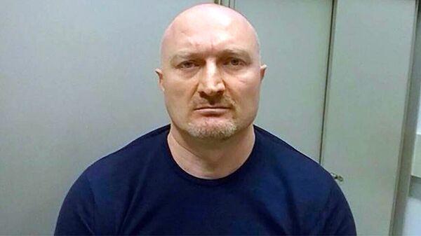 Криминальный авторитет Аслан Гагиев (Джако)