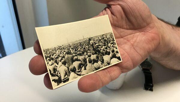 Фотография из коллекции Георгия Шепелева