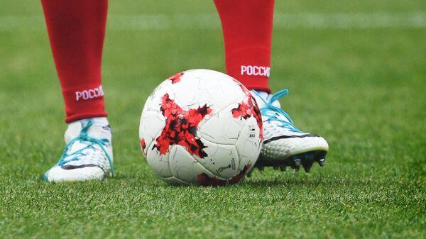 Молдавская федерация футбола: планируем, что матч с Россией состоится