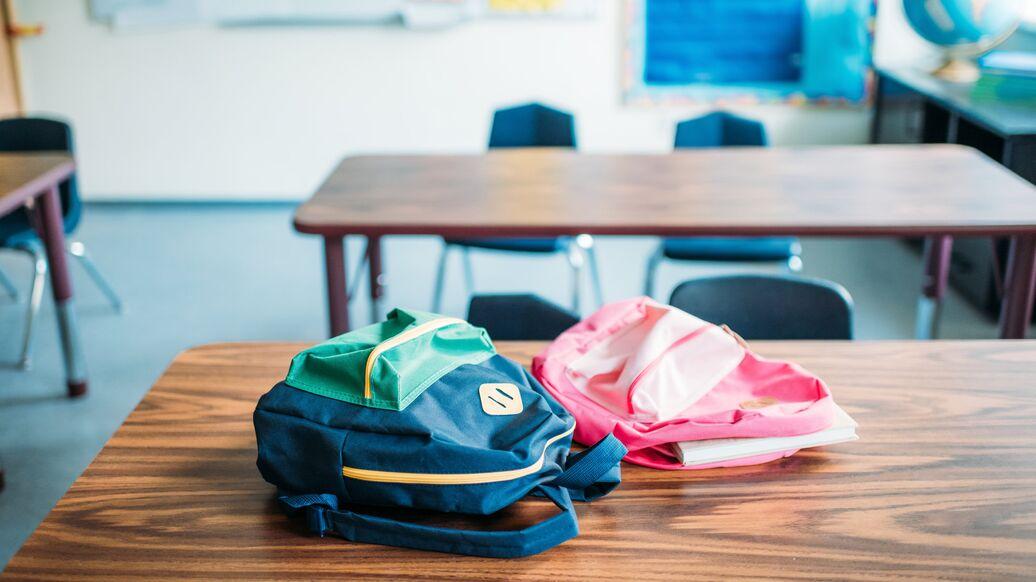 В Красноярске уволили учительницу, избившую школьниц