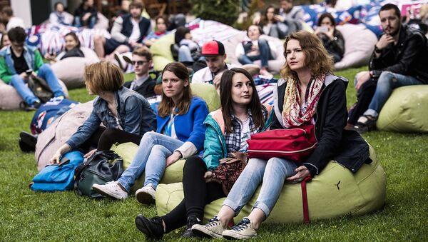 Московский фестиваль волонтеров пройдет 30 июня в парке «Сад «Эрмитаж»
