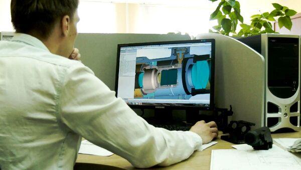 Швабе организовал производственную практику для студентов на 5 заводах