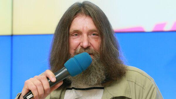 Путешественник Федор Конюхов. Архивное фото