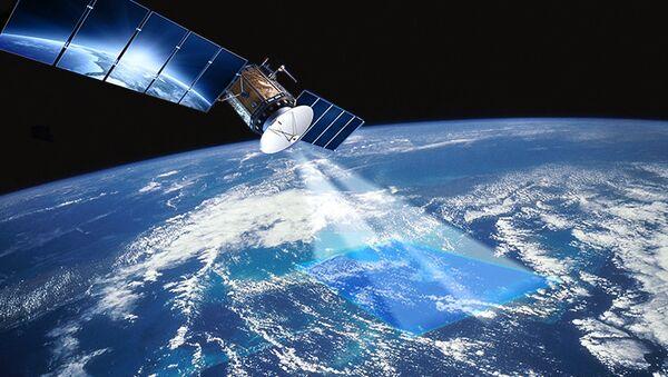 Разработано устройство для сканирования Земли из космоса