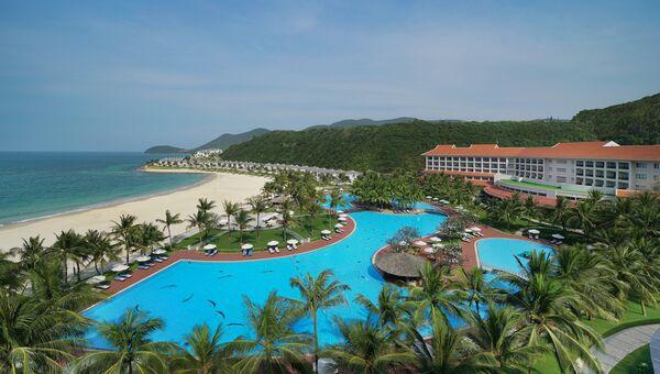 Отель Vinpearl Nha Trang Resort