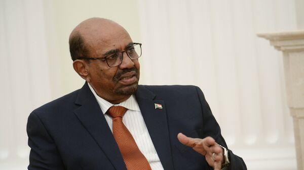 Президент Республики Судан Омар аль-Башир