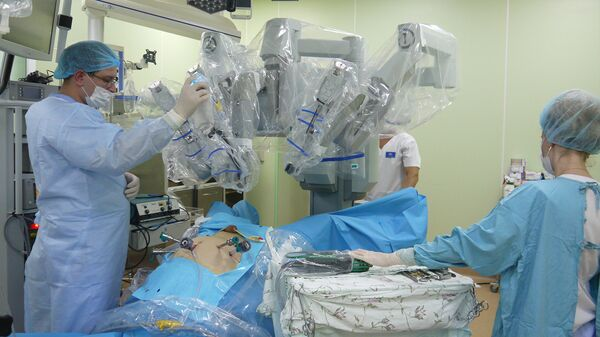 РФПИ ожидает активного роста облачных технологий и роботохирургии