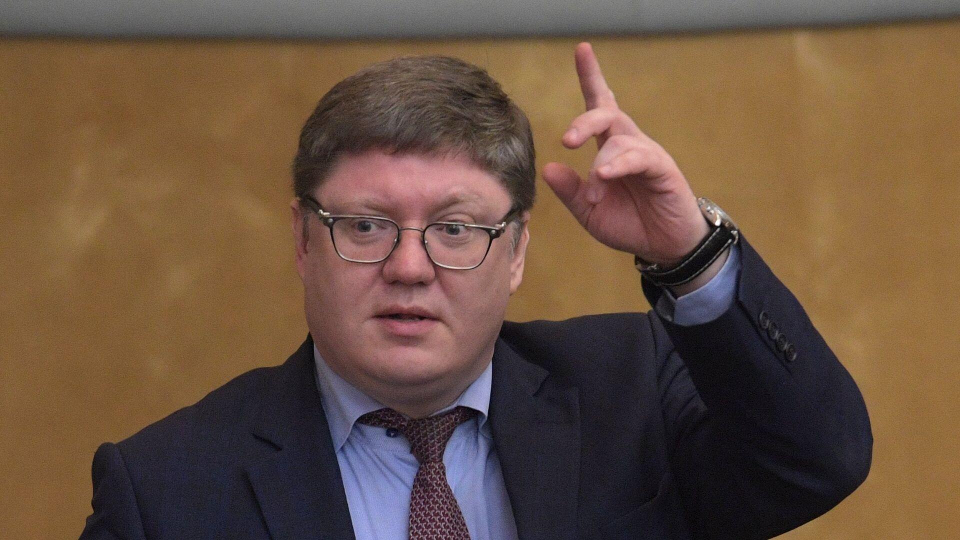 """ЕР призвала оппозиционные фракции сплотиться перед """"лицом внешней угрозы"""""""