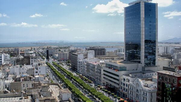 Город Тунис, Тунис