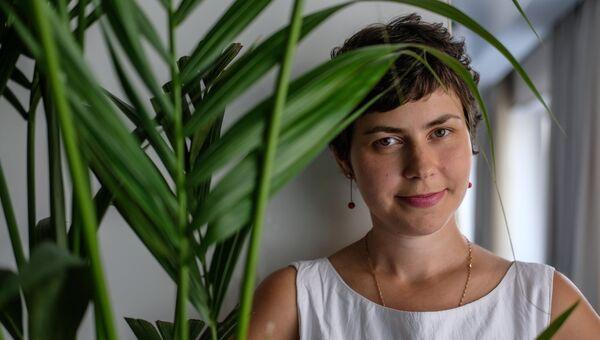 Алена Кочеткова - победительница Международного конкурса фотожурналистики имени Андрея Стенина 2018