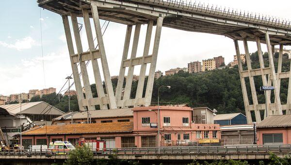 До и после моста Моранди: итальянские автострады в опасности